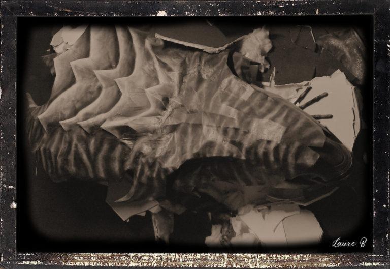 domaine Anubis Alien